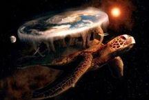 Discworld / by M Radclyffe