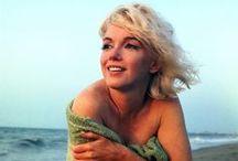 Marilyn Monroe / by M Radclyffe
