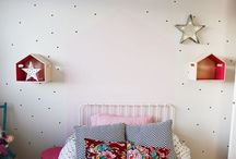 Girls Room / by Hello Lidy