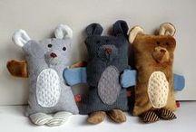 Een knuffel voor de dieren / http://shop.eenknuffelvoordedieren.nl Knuffels en poppen waarvan een deel van de opbrengst naar dierenwelzijn gaat. De knuffels zijn gemaakt door verschillende mensen