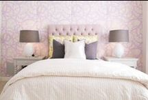 Bedrooms for Kids / youth bedrooms