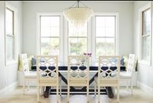 Dining Rooms / dining rooms