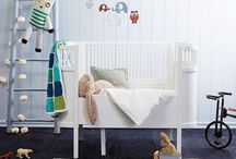 Home: Babies Sleep Here / Nursery inspiration for girl and boy babies.  / by Becca Berger   from Gardners 2 Bergers