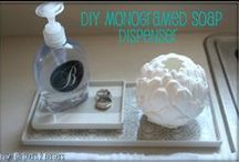 DIY Give a Gift / by Becca Berger   from Gardners 2 Bergers