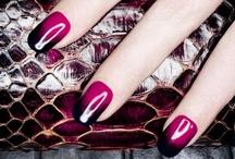 I Believe in Manicures... Audrey Hepbun / by DeAnna Simone
