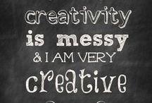 Crafting Inspirations / Artsy-Craftsy Stuff / by ** FuNkyTX'n**