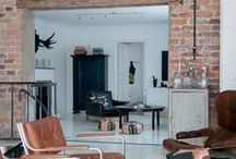 Decorate: All-Around-Awesome Houses / A place for picture perfect homes - when each and every room is gorgeous  / by Becca Berger   from Gardners 2 Bergers