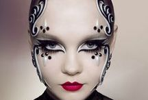 FaceUp And Nailwerk / by Jessica Cox