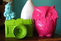 DIY & Crafts / by Maria Sudermann