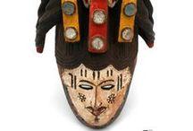 Ethnic and primitiv art  <3