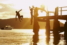 Hell Raisin' Heat Of The Summer / by Chelsea Fuson