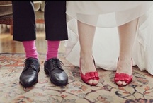 Wedding Shoes / by Tul y Flores .