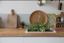 Home | Kitchen / by Maria Sudermann