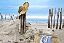 Beachin'! / Life's a Beach / by ** FuNkyTX'n**