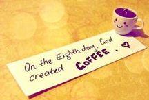Coffee Break / Coffee / by ** FuNkyTX'n**