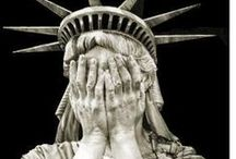 Political Impudence / Americans aren't very politically correct.  If you strive to placate one you'll offend 10.  Screw it!!!! / by ** FuNkyTX'n**