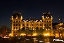 Cours photo - Photo de Nuit / Cours de photographie de nuit - grainedephotographe.com Long exposure photo, night photography courses by grainedephotographe.com !