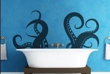 Home | Bathroom / by Maria Sudermann