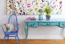 Styling - In the home