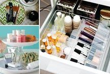 "Organization / All things organizing! Tips, tricks, storage containers to buy, DIY space-savers, command centers, articles on how to get organized...  As well as organizing your daily life, monthly/weekly planners, templates, and plain old-fashioned ""beautiful space inspiration""...   (a.k.a, ""deep down I know I'll never, ever come close to this kind of perfection, but looking at it just makes me SO HAPPY!"").  ;) / by Ariana Rodgers"