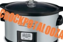 Crockpot/Slow Cooker / by Macy Rodgers
