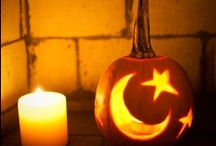 Halloween / by Chelsea Fuson