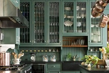 Kitchen & Dinning / by Macy Rodgers