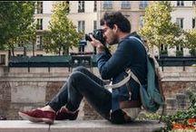 Nos élèves / Our students ! / Photos de nos élèves faites pendant nos cours photo dans toute la France.  Pictures of our students during taken our photography classes