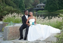 Our Clients - Talia & Calvin / Brookside Gardens - Aug 28, 2010