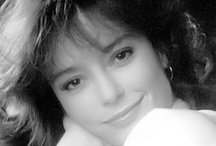 Rachel Ward / a most under rated actress, she seems to give 100% to every film, and has a long marriage to Bryan Brown. Three children, I just love how she is aging naturally,,, .  / by Jessica Marciel