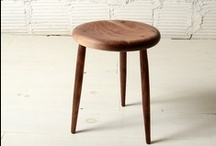 Furniture / by Maria Sudermann