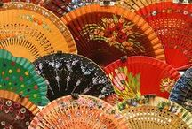 Spanish Crafts / Crafts from Spain  http://www.spanishoponline.com/spanish-crafts.html