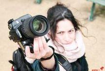 Les photographes / Quelques photos des photographes professionnels qui donnent des cours !