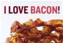 Bacon!!! / Bacon / by ** FuNkyTX'n**