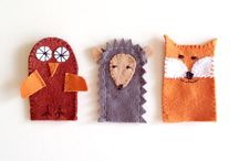 DIY Projects for Kids / by Becca Berger   from Gardners 2 Bergers