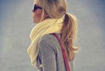 Look fall/winter