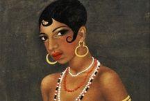 Pretty Josephine Baker