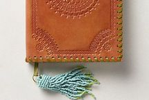 journals I love / by Zoe Riggs
