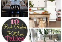 DIY Round Ups / by Becca Berger   from Gardners 2 Bergers