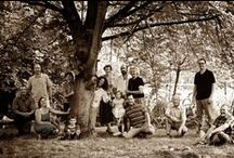 Family Picture Inspiration / Run across awesome family photos? Pin them here! / by Ashleigh Lay