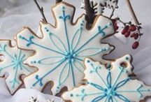 Christmas Yummies / Christmas Edibles / by ** FuNkyTX'n**