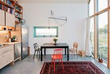 - kitchen & dining room - / inspiration for the heart of the home