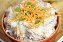 Appetizer Recipes to Try / Finger foods, appetizers that look easy and yummy!