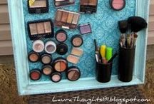 Cover it with Make Up