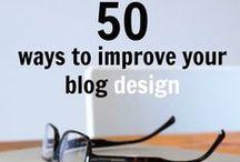 Blog ideas!