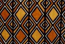 Africa inspiration