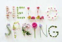 Spring Blooms / Amazing spring flowers we can't get enough of... / by Thymes Fragrances