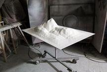 Design Inspiration / by Kate Lee