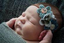 Photography newborn / by Darcie LaFountaine