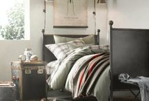 Home: Boys Sleep Here / by Becca Berger   from Gardners 2 Bergers